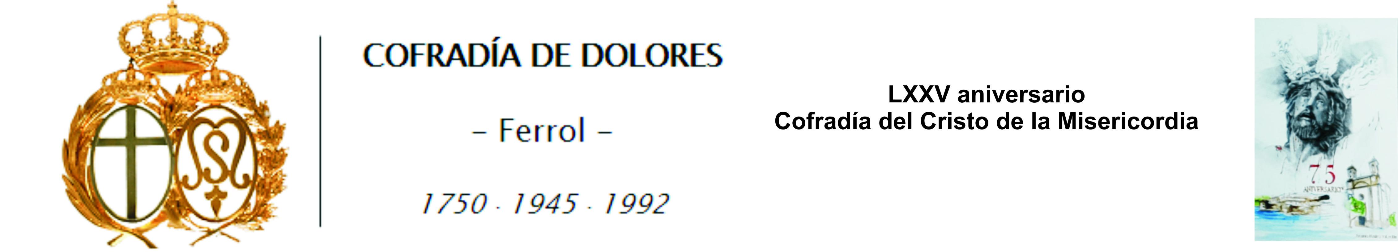 Cofradía de Dolores (Ferrol)